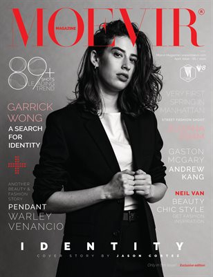 14 Moevir Magazine April Issue 2020