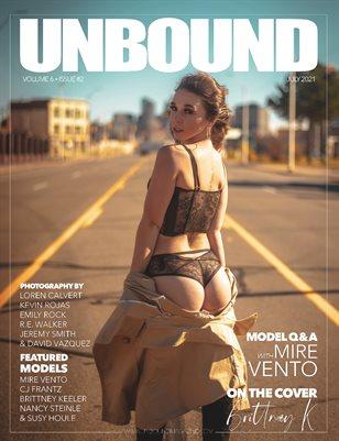 UNBOUND | Vol. 6, Issue #2