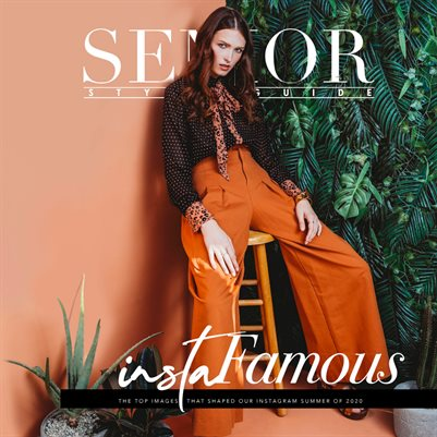 SSG Insta Famous Issue 1