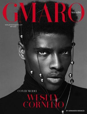 GMARO Magazine #02 MAY 2019