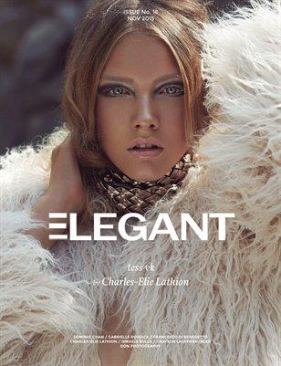 Fashion #10 (November 2015)