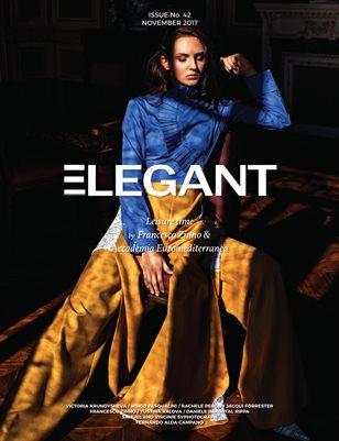 Fashion #12 (November 2017)