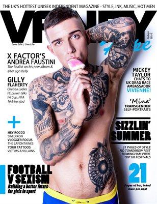 VanityHype #42