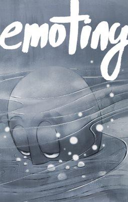 emoting