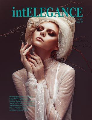 intElegance magazine issue 40