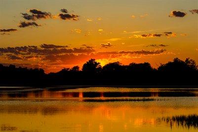 Sunset, Plum Island