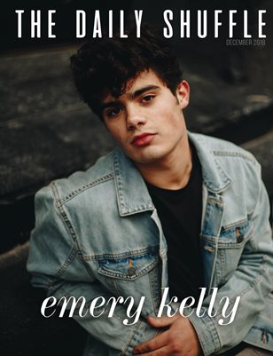 The Daily Shuffle: December 2018 (Emery Kelly)