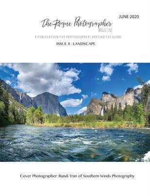 Landscape | The Rogue Photographer
