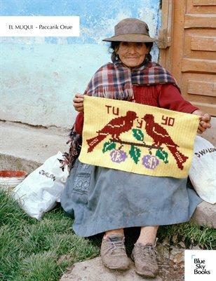 El Muqui  - Paccarik Orue