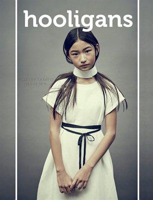 Hooligans Magazine, Issue 9 August 2016