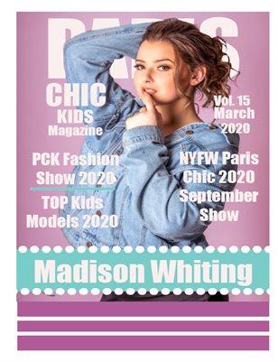 Madison Whiting