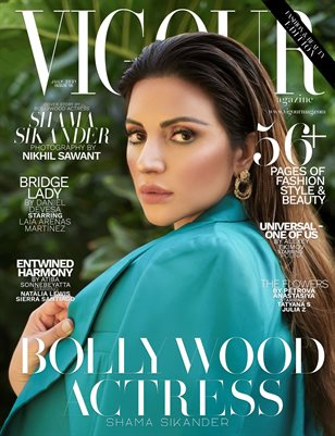 Fashion & Beauty   July Issue 18