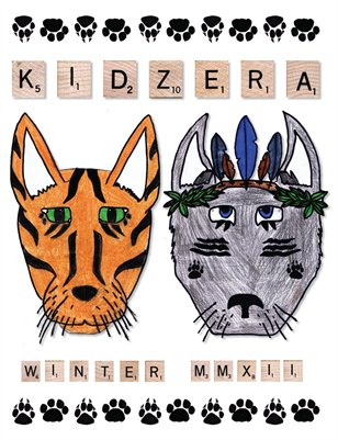 KidzEra Winter 2012