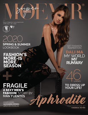 20 Moevir Magazine June Issue 2020