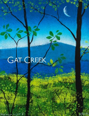 Gat Creek Catalog 2017