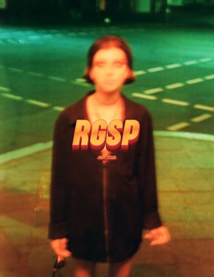 RGSP Vol.3 - Night Issue -