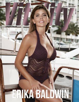 VITALITY Magazine - Jan/2020- Issue #25 - Erika Baldwin