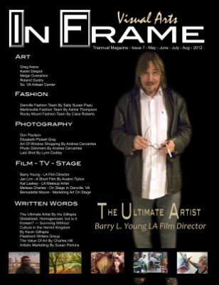 Issue 7 May - June - July - August 2012