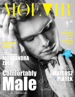 #13 Moevir Magazine January Issue 2020