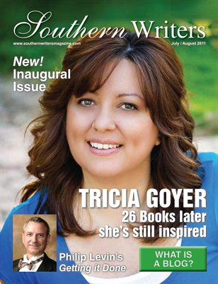 Southern Writers Magazine - July / August 2011