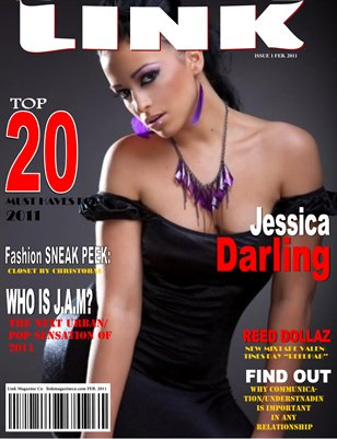 Feb/March 2011, Issue 1