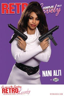 Nani Ali'I Cover Poster