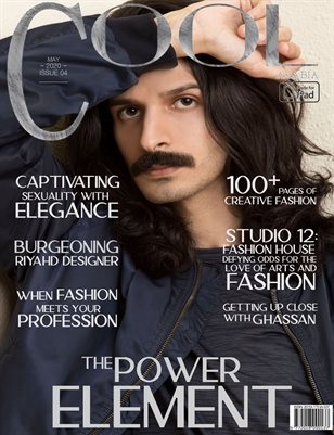 Cool Arabia - 4th Issue (3)