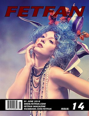 FETFAN Magazine Issue: 14
