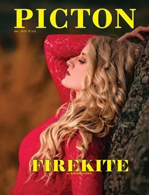 Picton Magazine December 2019 N353 Cover 2