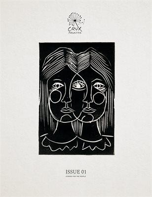 Crux Magazine Issue 01