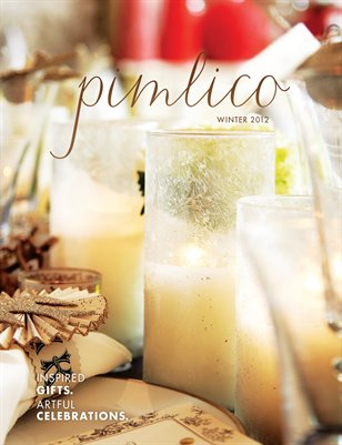Pimlico Magazine, Holiday Issue