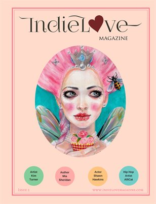 IndieLove Magazine, Issue 2
