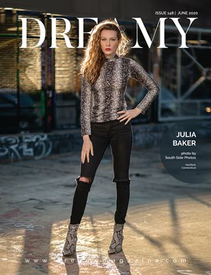 DREAMY Issue 148