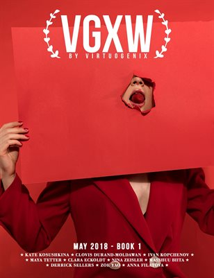 VGXW May 2018 Book 1 (Cover 2)