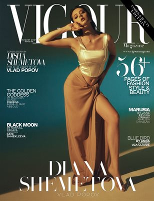 Fashion & Beauty | August Issue 06