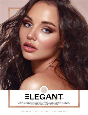 Beauty #2 (October 2020)
