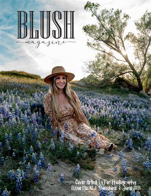 BLUSH Magazine | Issue 12 | Sunshine