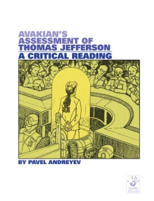 Avakian's Assessment of Thomas Jefferson: A Critical Reading