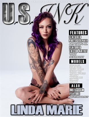 U.S. INK ISSUE #17