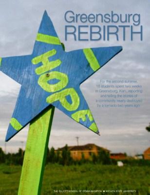 Greensburg Rebirth