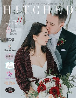 Hitched - Winter 2018