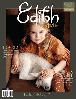 December 2020, Pet Issue, #237