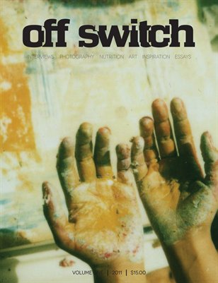 Off Switch Magazine - Vol 1