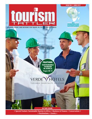 Tourism Tattler June 2017