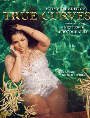 True Curves SwimSuit Edition