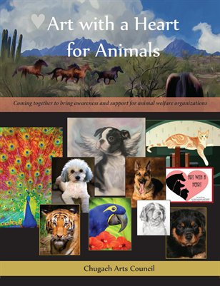 Art with a Heart for Animals
