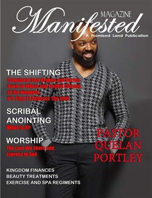 Manifested Magazine