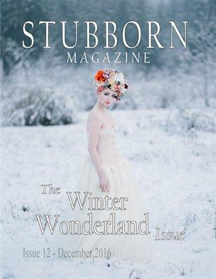 The Winter Wonderland Issue
