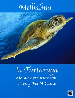 Melbalina the Turtle in Italian