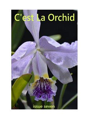 C'est La Orchid Issue Seven